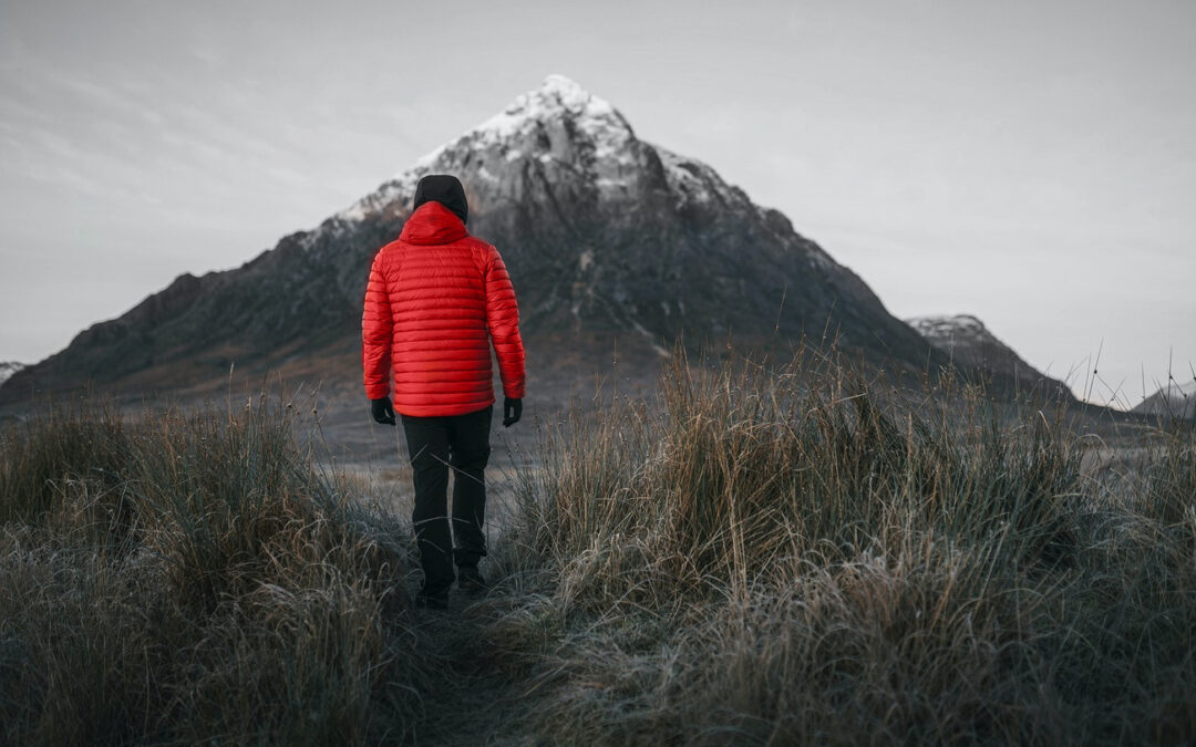 Why SEO Is A Mountain You Need To Climb